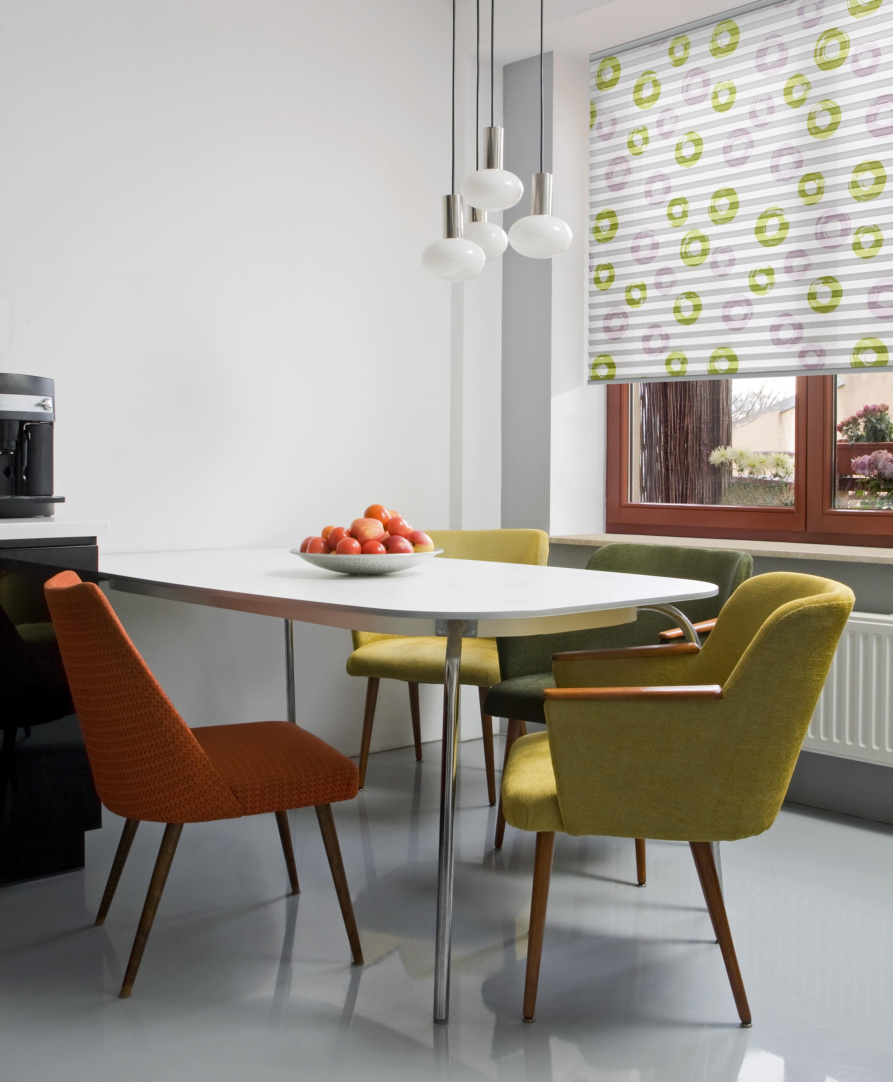 Plissegardiner efter mål til præcis dine vinduer og indretning